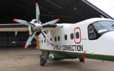 The Dornier 228