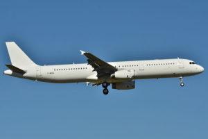 Louer A321 pour un vol de groupe avec Menkor Aviation