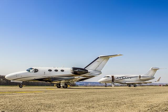 Combien coûte la location d'un jet privé