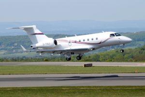 Location du jet privé Embraer Legacy 500