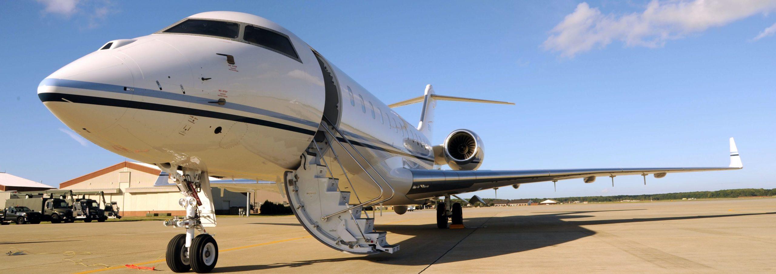 Location de jets privés avec Menkor Aviation