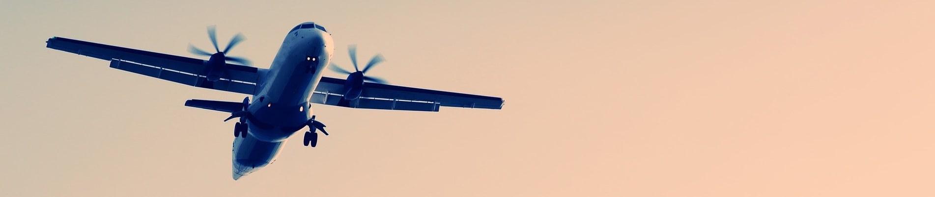 Location ATR pour vol de groupe