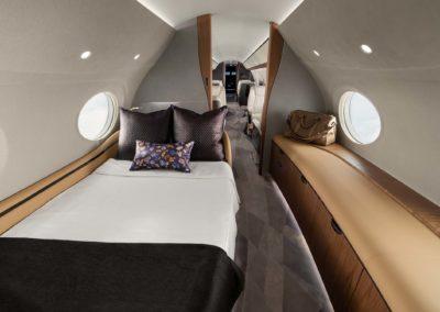 Chambre Gulfstream G700