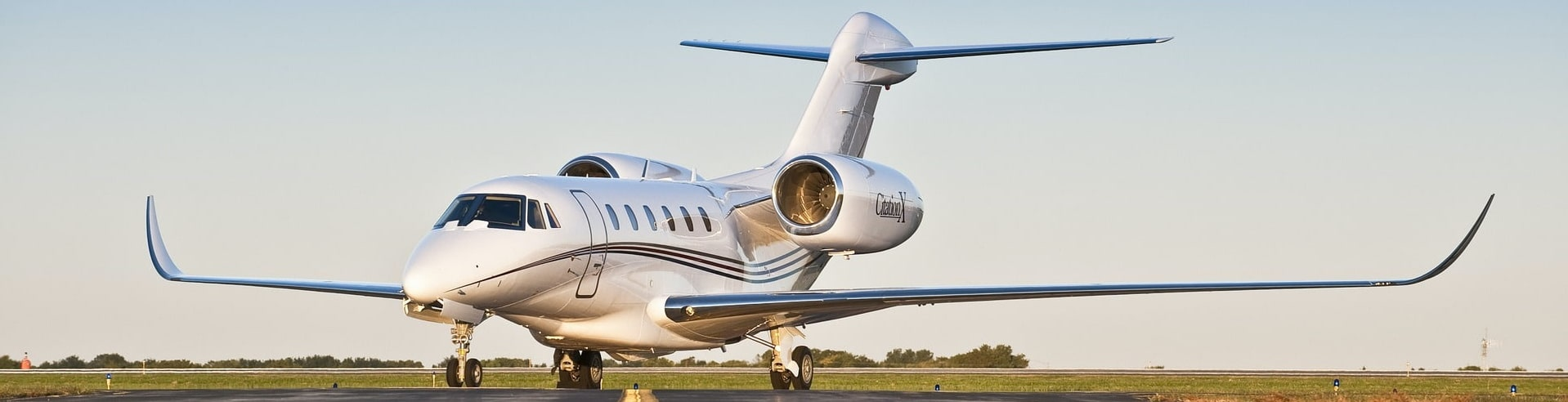 Affréter une navette régulière en jet privé