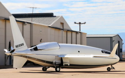 Otto Aviation unveils the Celera 500L, an Aircraft that can Change Everything