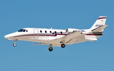 Cessna Citation Excel (XL)