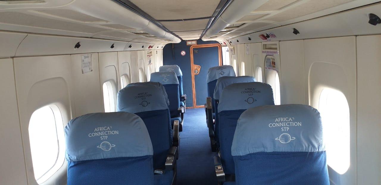 Dornier 228-202 for sale
