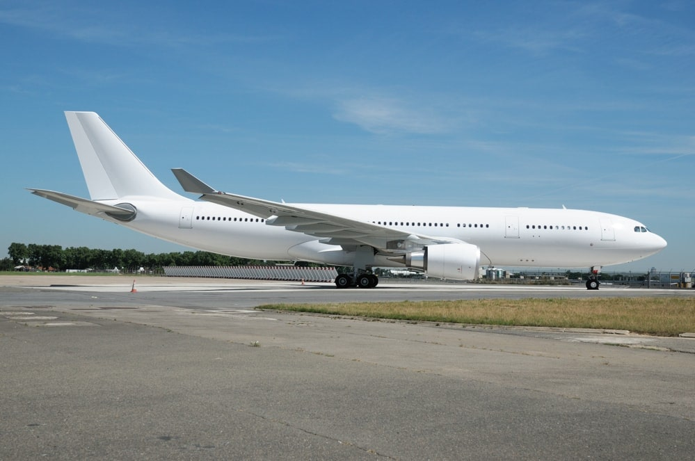 Airbus A330-200 for sale