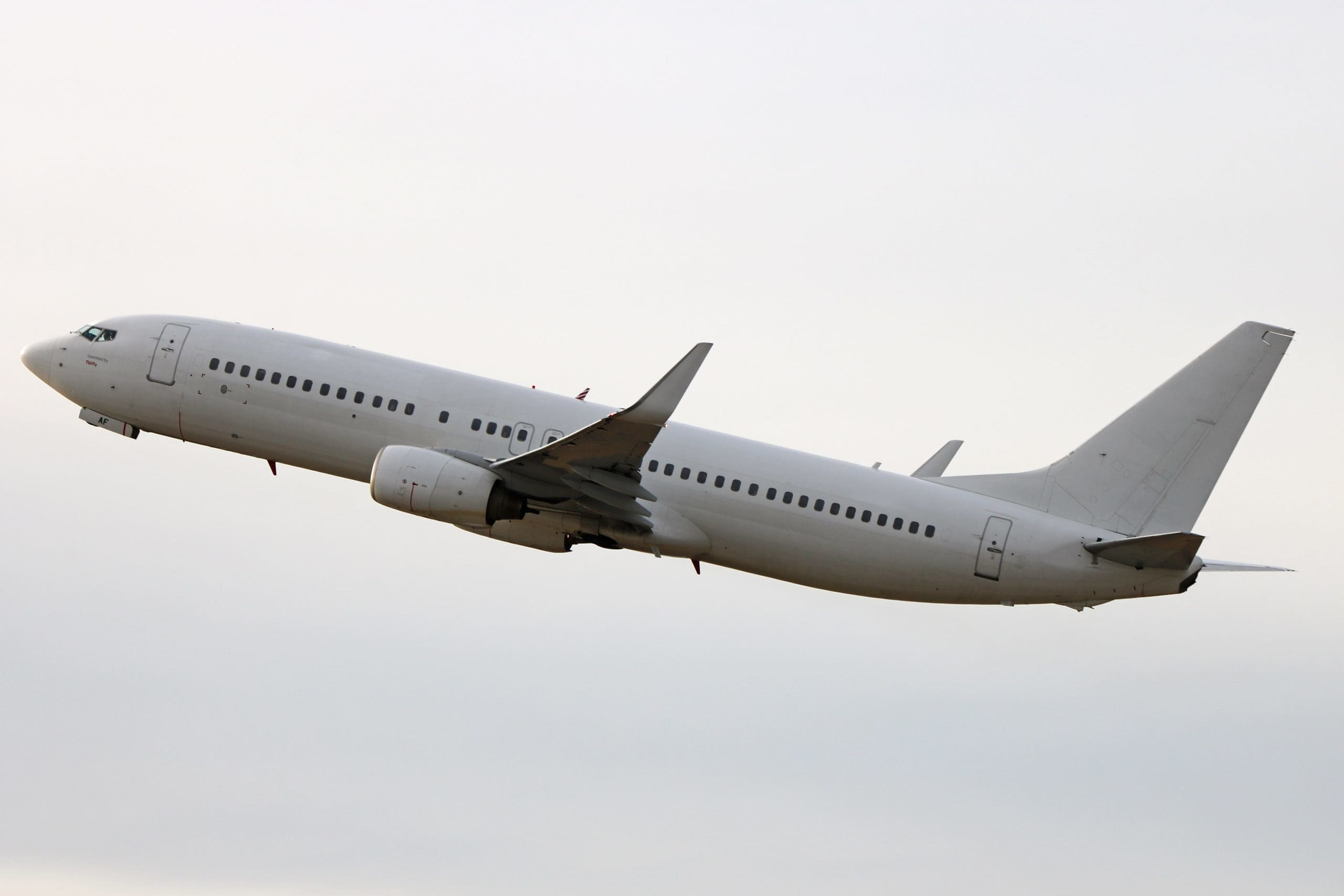Boeing 737-800 for sale