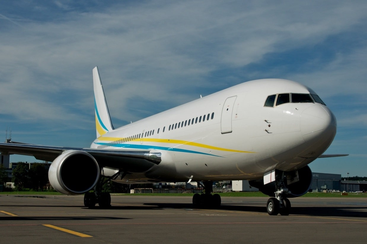 Boeing 767-300 for sale