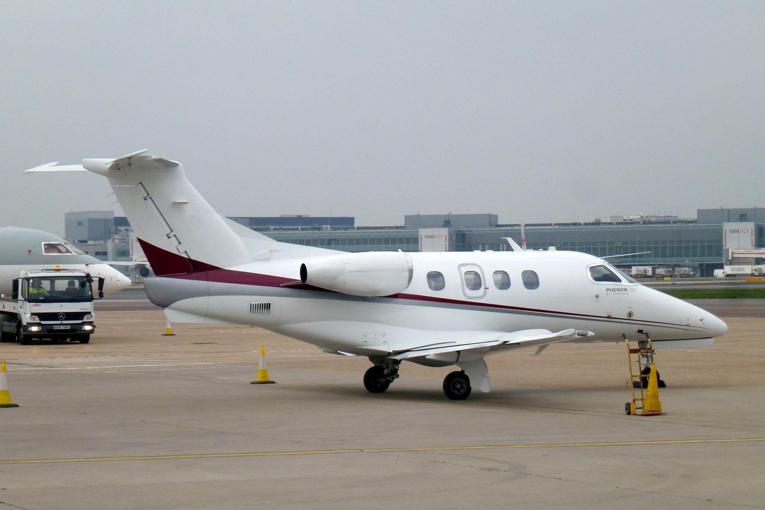 Embraer Phenom 100 for sale