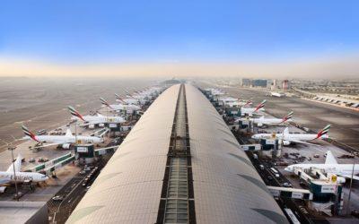 Top 10 des aéroports les plus fréquentés du monde