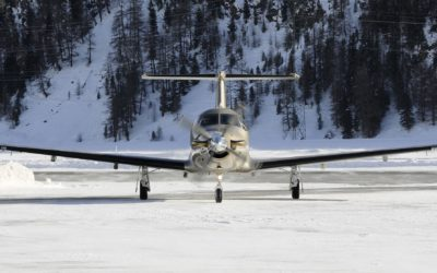 Ski Resorts by Private jet: 6 Points to Consider