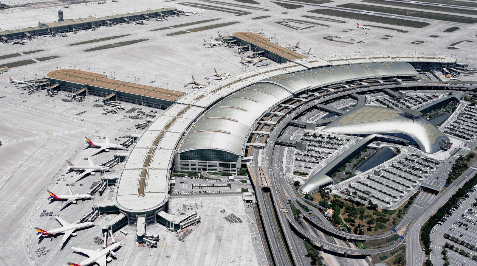Dallas Forth Worth Airport