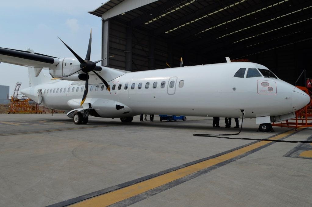 ATR 72-500 à vendre